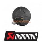 Akrapovic - Pièce Détachée - P-GUV004 - bouchon Caoutchouc rubber insert